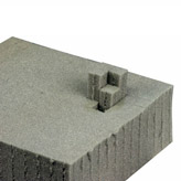 Foam voor Beschermkoffers (Universeel)